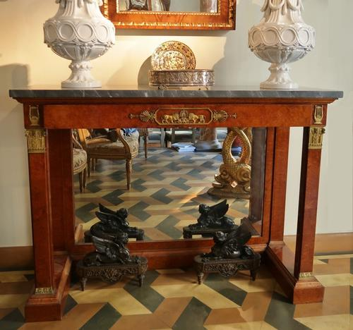 Maison Krieger Console Table